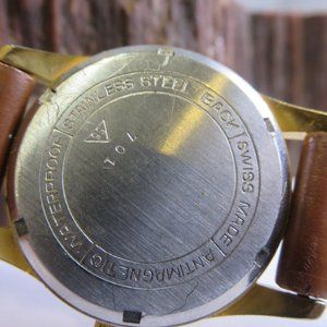 Hamilton Accessories - WW2 Hamilton Military Issue Mens Winding Watch